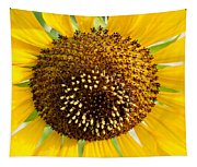 Sunflower Reproductive Center Tapestry