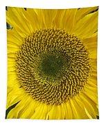 Sunflower's Cluster Tapestry