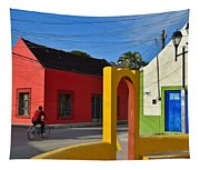 Sunny Side Tapestry