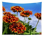 Sunny Side Up Tapestry