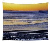 Sunrise Ipswich Bay Tapestry