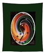 Sunrise Joggers  Tapestry
