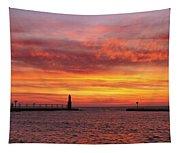 Sunrise Of Hope Tapestry