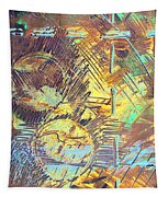 Sunrise One Tapestry