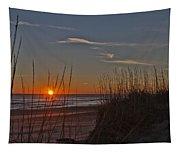 Sunrise Outer Banks Norht Carolina Img_3721 Tapestry