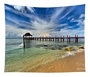 Sunscape Sabor Pier Tapestry
