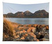 Sunset Coast Tapestry