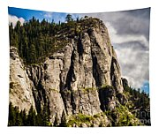 Sunshine On Lovers Leap Tapestry