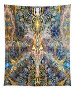Sunshine's Transcendence Tapestry