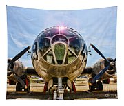 Super Fortress Tapestry