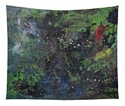 Supernova Number Three Tapestry
