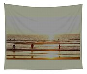 Surf Up Tapestry