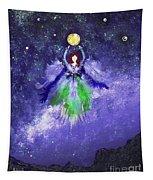 Survivor Tapestry