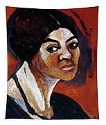 Suzanne Valadon (1865-1938) Tapestry