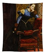 Swallow Swallow Tapestry