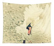 Swanny Tapestry