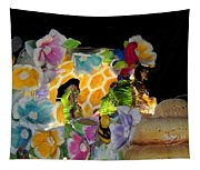 Sweet As Honey - Honey Bees Tapestry