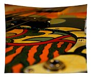 Sweet Fender Precision Bass Tapestry
