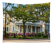 Sweet Home New Orleans Tapestry
