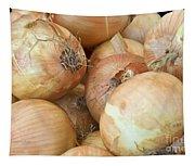 Sweet Onions Nj Grown Tapestry