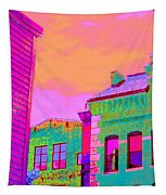 Sweet Street  Tapestry
