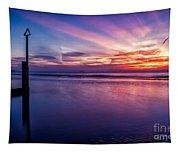 Sweet Sunset Tapestry