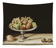 Sweetmeats Tapestry