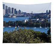 Sydney Harbour Tapestry