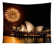 Sydney Opera Theatre Tapestry