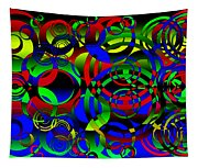 Synchronicity 1 Tapestry