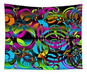 Synchronicity 3 Tapestry