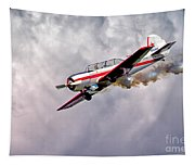 T-6 Texan Tapestry