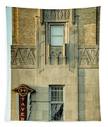 T And P Tavern Tapestry