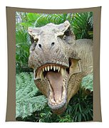 T-rex Tapestry
