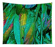 Tail Feathers Tapestry