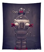 Take Me To Your Leader Tapestry