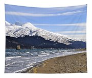 Taku Winds Tapestry