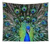Talk Of The Walk Tapestry