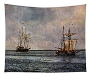 Tall Ships Tapestry