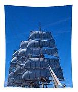 Tall Ships Race In The Ocean, Baie De Tapestry