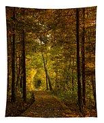 Tamarac Boardwalk Tapestry