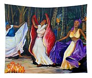 Tamboulay Tapestry