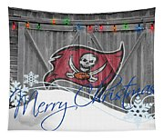Tampa Bay Buccaners Tapestry