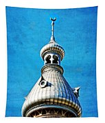 Tampa Beauty - University Of Tampa Photography By Sharon Cummings Tapestry
