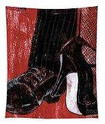 Tango Tapestry by Debbie DeWitt