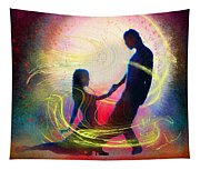 Tangoscape 01 Tapestry