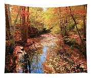 Tanners Brook Tapestry