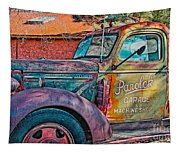 Taos Chevy Tapestry