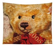 Teddy's Anniversary Tapestry