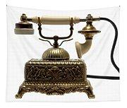 Telephone Tapestry